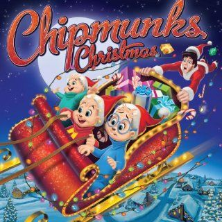 Chipmunks Christmas: Alvin And The Chipmunks: MP3