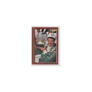Harry Gant YR (Trading Card) 1992 Maxx Red #272 Collectibles