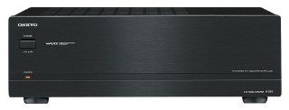 Onkyo M 282 2 Channel Power Amplifier Electronics