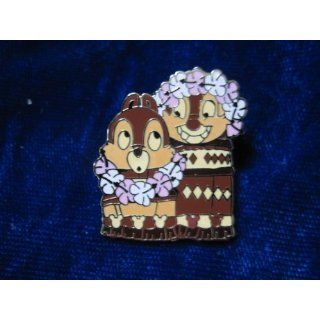 Tiki Gods   Chip & Dale Pin Everything Else