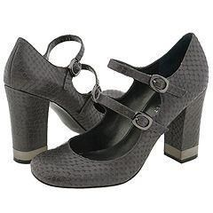 Nine West Cascada Grey Reptile