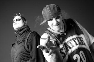 Twiztid: Songs, Albums, Pictures, Bios