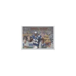 Card) Seattle Seahawks (Football Card) 2000 Metal #293 Collectibles