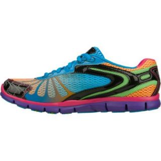 Womens Skechers Gratis Running Wild Multi