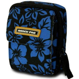 GOGO Sac Royal Blue Digital Camera Case