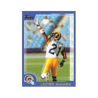 2000 Topps #288 Dexter McCleon Collectibles