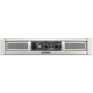 QSC GX5 Professional Power Amplifier