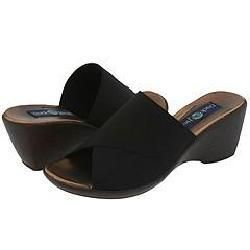 Duck Head Footwear Veronica Black