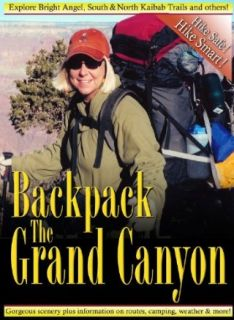 Backpack the Grand Canyon J. Gary Brown  Instant