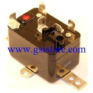 White Rodgers 90 294Q Enclosed Fan Relays, WR/RBM Type 84