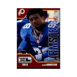 2002 Upper Deck XL #308 Jessie Armstead Collectibles