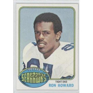 Card) Seattle Seahawks (Football Card) 1976 Topps #298 Collectibles