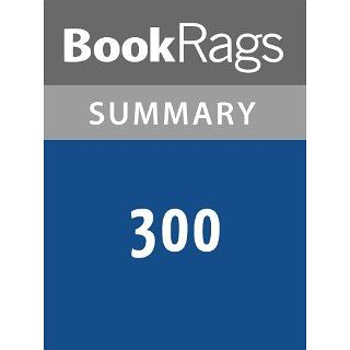 300 by Frank Miller  Summary & Study Guide BookRags