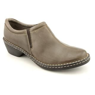 Eastland Womens Amore Leather Casual Shoes