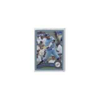 Uribe (Baseball Card) 2011 Topps Update Wal Mart Blue Border #303