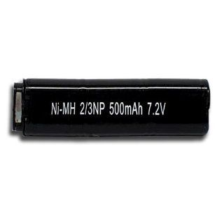 Airsoft Electric Pistol Battery 7.2v 500mAh CYMA Brand for