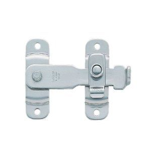 Stainless Steel 304 Spring Loaded Bar Latch, Polished Finish, Non