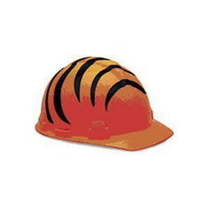Cincinnati Bengals NFL Hard Hat (OSHA Approved) Sports