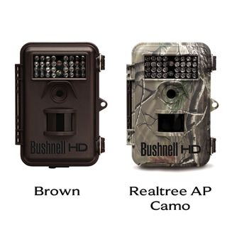 Bushnell 8 Mega Pixel Trophy Cam HD Game Camera With 60 foot Night