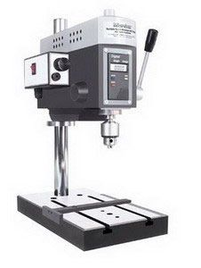 Micro Mark Drill Press MicroLux Variable Speed HD