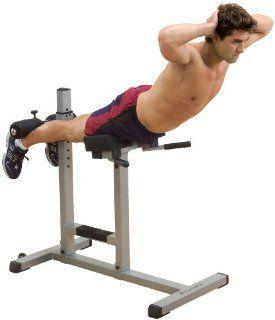 Body Sold Heavy Duty Roman Chair GRCH322    Sports