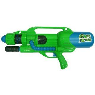 Ben 10 Alien Force Giant Outdoor Water Soaker Gun (1