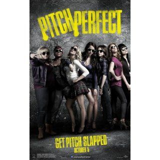Pitch Perfect Anna Kendrick Movie Photo Poster 24x36 #2