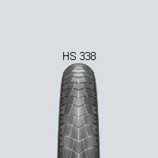 Schwalbe Big Apple HS 338 26x2.0 Fatty Bicycle Tire Wire