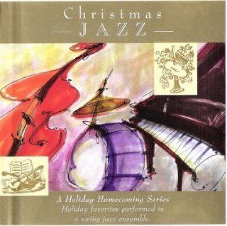 Christmas Jazz Michael Nelson (arranged by)[Distributed