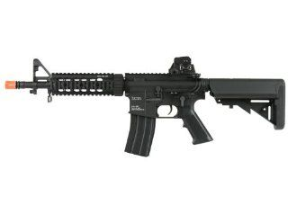 KWA M4 SR7 DEVGRU Airsoft Electric Gun 2GX Full Metal