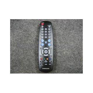 Genuine Samsung TV Remote Control BN59 00678A Compatible with Samsung