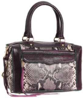 Rebecca Minkoff Mab Mini Bombe Color Block H339I27C