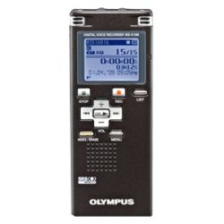 Olympus WS 510M 4GB Digital Voice Recorder