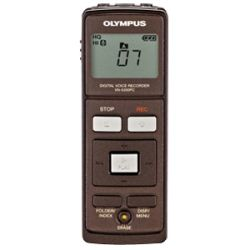 Olympus VN 5200PC 512MB Digital Voice Recorder