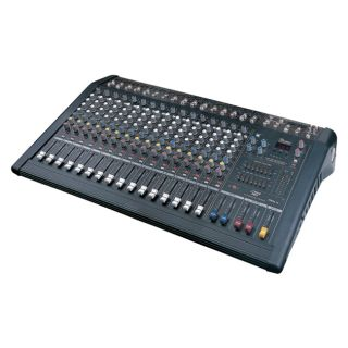 PylePro 16 channel Power Mixer