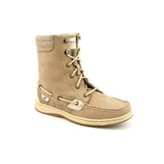 Sperry Top Sider Womens Hiker Fish Nubuck Boots