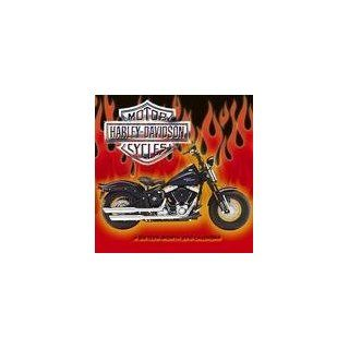 Harley Davidson 2010 Standard Wall Calendar Everything