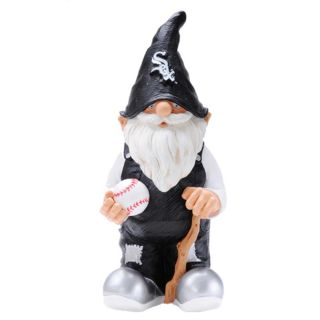 Chicago White Sox 11 inch Garden Gnome