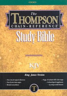 Bible King James Version/Brown/513 (Hardcover)