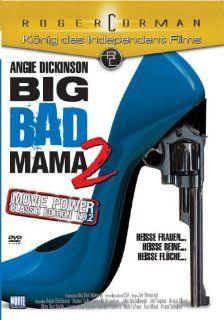 Big Bad Mama 2 Angie Dickinson, Robert Culp, Danielle