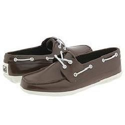 Sperry Top Sider Pellie Matty 2 Eye Brown
