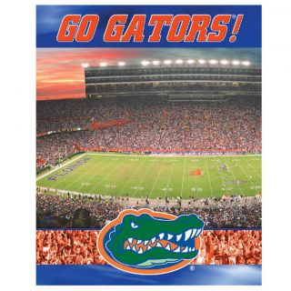 Florida Gators 550 piece Jigsaw Puzzle
