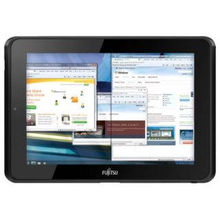 Fujitsu STYLISTIC Q552 10.1 Net tablet PC   Wi Fi   Intel Atom N2600