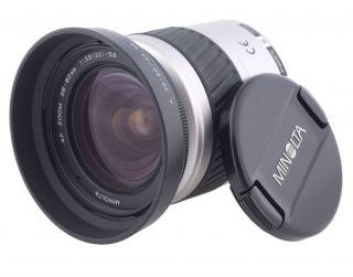 Minolta Maxxum AF 28 80 F/3.5 5.6 II SLR Camera Lens (Refurbished