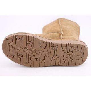 Bearpaw Womens Emma Browns Boots