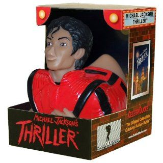 1/6 Scale Michael Jackson Figur Thriller Version 30cm