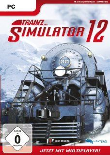 Trainz Simulator 12 [Download] Games