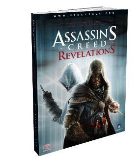 Assassins Creed Revelations   Das Offizielle Buch James Price