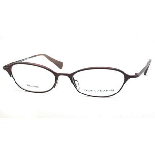 Donna Karan 8610 604 Burgundy Optical Frames