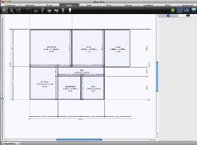 Architekt 3D (MAC) Software